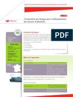 18production Biogaz Methanisation Boues Abattoir