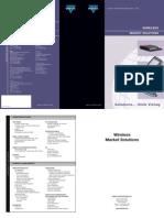 Wireless Market Solution - Farnell Uk