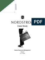 HRM Nordstrom Case
