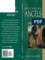 How to Work With Angels Sample