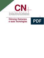 Ciências Humanas (PCN+)