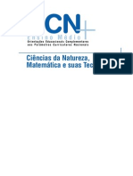 Ciências da Natureza (PCN+)