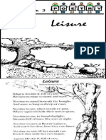 Form 3 poem