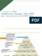 1. Globalizacion, Mercadeo y Logistica