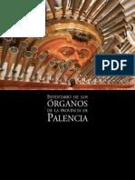Inventario Organos