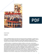 Caietele Echinox Literatura Totalitarism