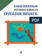 Integracion Curriculardelasccbb E Infanti