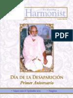 Rays of The Harmonist en Español - Edicion Tirobhava