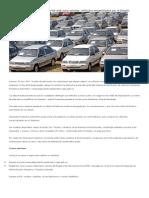 Desde este lunes está activo portal web para solicitar vehículos ensamblados por el Estado