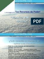TecnicaPNLdeAnclaje.pdf