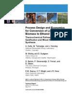 Bioethanol Handbook
