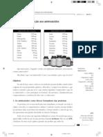 08 - Introdução aos aminoácidos