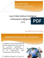 administracionlogisticaclase1-130202200142-phpapp01