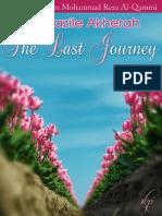 The Last Journey (Manazile Akherah) - Shaikh Abbas Al - Qummi - XKP