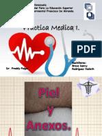 001 presentacion piel y anexos!! practica medica 1. - copia.pptx