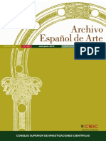 archivo español de arte 338)