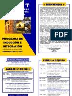 NuevoIngreso20142018FacultadPsicologiaUNAM