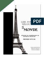 Manual Frances I 29012013