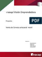 Proyecto Vision Emprendedora