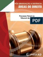Proc Pen No Tribunal de Juri