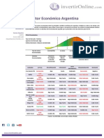 Monitor Economico Argentina