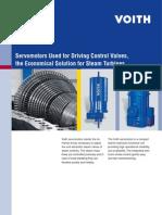 190 e Cr302 en Servomotors-For-steam-turbines