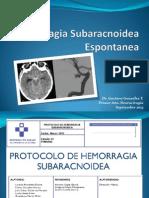 Protocolo HSA
