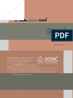 Dodic Namestaj - Katalog 2013