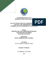 SISTEMAS DE CONTABILIDAD HOTELERA - JUAN CARLOS VASQUEZ VERA.docx