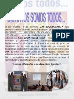 Segunda Nota Cap Bucaramanga
