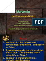 Mordomia-umfundamentobiblico