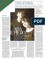 Ada e Piero Gobetti