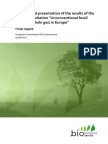 Shale Gas Consultation_report-1