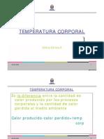 Temperatura Corpora 2l 2009 Modo de Compatibilidad