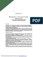 La Ciencia Mapuche 4