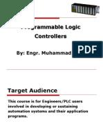 Basics of PLCS