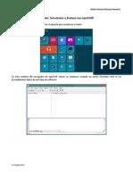 Edición Simulación y Síntesis con  ispLEVER Classic