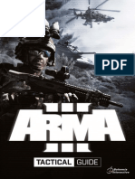 Arma 3 - Tactical Guide