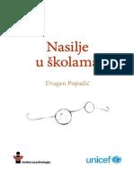 4_ Nasilje u Skolama_Dragan Popadic