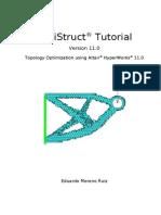 OptiStruct+Tutorial+11.0 Sample