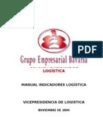 Manual Indicadores Logística(1)