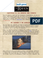 The Raven Cap.3