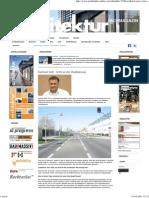 Reinhard Seiß - Kritik an der Stadtplanung