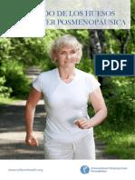 Osteoporosis en la Mujer