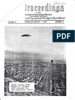 Proceedings-Vol 05 No 04-Feb-Mar-1957 (George Van Tassel)