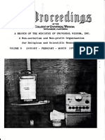 Proceedings-Vol 09 No 02-Jan-Feb-Mar-1970 (George Van Tassel)