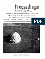 Proceedings-Vol 09 No 05-Jan-Feb-Mar-1971 (George Van Tassel)