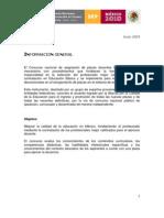 InfoGralConcurso