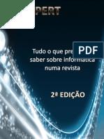 2ª Edição PC EXPERT (Release Cadidate)
