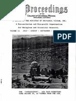 Proceedings-Vol 11 No 02-July-Aug-Sept-1976 (George Van Tassel)